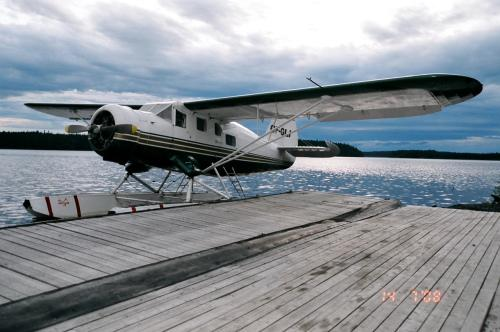 De Consolidated PBY-5A Catalina
